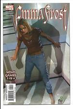 EMMA FROST # 11 (JULY 2004), VF/NM