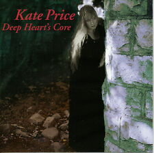 KATE PRICE - Deep Heart's Core (CD 1995)