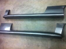 Genuine mugen CRX skirts modified to suit EF9