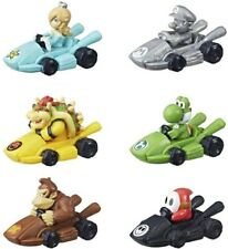 Monopoly Gamer Mario Kart Nintendo Figuren Sammelfiguren Spiel-Figuren NEU