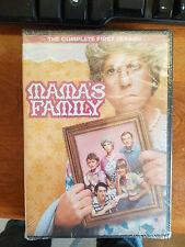 Mama's Family TV Series Season 1 & 2 Set Brand New Sealed Set (7 DISKS)