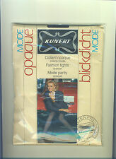 Kunert Nylon-Feinstrumpfhose *MODE blickdicht* Gr. 40-42*Collant*Tights*Panty(40
