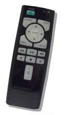 2013  Infiniti JX35 DVD Remote Control