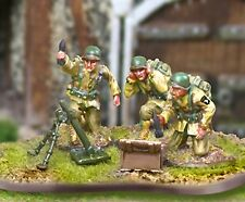 The Collectors Showcase Ww2 American Cba048 101St Airborne 60Mm Mortar Team Mib