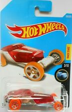 HOT WHEELS HI-ROLLER -  -  MATTEL #HW1
