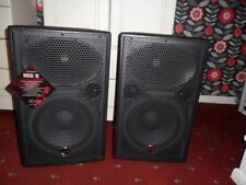 Wharfedale Passive Home Speakers and Subwoofers