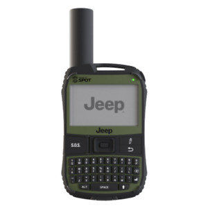 Spot X Two-Way Messenger with Bluetooth - Jeep Edition DOMESTIC FREE SHIPPING