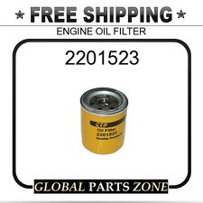 2201523 - ENGINE OIL FILTER  fits Caterpillar (CAT)