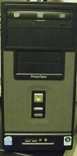 Power Spec B611 Desktop Windows 10 Home (Refurbished)