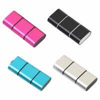 2 in1 OTG Typ-C Kartenleser USB 3.0 USB Ein Micro-USB Combo auf 2 Slot TF S K4A4