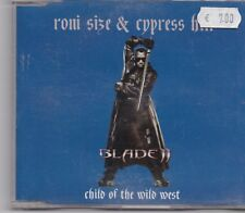 Roni Size&Cypress Hill-Child Of The Wild West cd maxi single