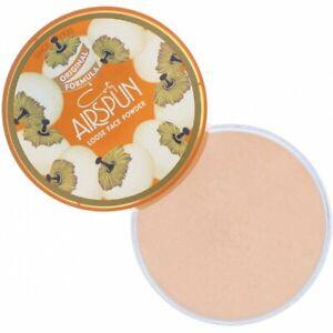 Coty Airspun Loose Face Powder Honey Beige 070-32, 2.3 oz 65g