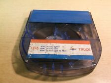 Technicolor Super 8mm Cartridge 1975 Chevrolet Truck Dealership Training