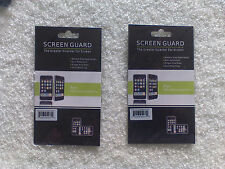 SCREEN GUARD SCREEN PROTECTOR