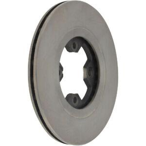Centric 121.42010 Disc Brake Rotor-C-TEK Disc Brake Rotor-Preferred Front