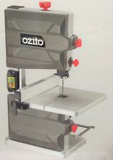 Ozito BSW-2581 250W 200mm Band Saw