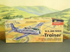 1/48 Kit Monogram Classics No. 85-0028 T-28A Us Air Force Trainer New in Box