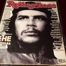 CHE GUEVARA - Rolling Stone Argentina Yearbook 2008
