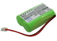 UK Battery for Philips SBC-S484 310412893522 NA120D01C089 2.4V RoHS