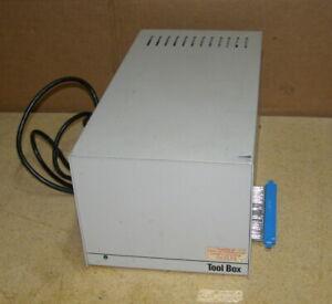 Commodore Amiga Expansion Tech ToolBox MicroBotics Xetec Memory Hard Drive