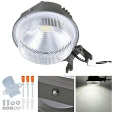 30W LED Barn Light w/ Photocell 4000lm IP65 ETL Dusk to Dawn Outdoor Security