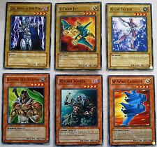 2005 Yu-Gi-Oh! 1st Ed  Elemental Energy (EEN)- Common Card Sets -  Near Mint!