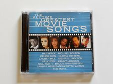 The All Time Greatest Movie Songs (CD, Mar-1999)