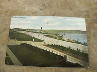 1906 fr Devon Postcard - The Hoe Plymouth