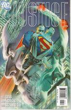 Justice #4 DC Comics
