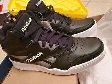 Reebok Men's Reebok Royal BB4500 HI2 [ Black ] Basketball Shoes