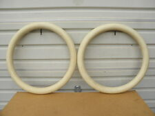 2  28x2-1/2 Single Tube Tires Harley Davidson Indian Pre16 Brass Era Motorcycle