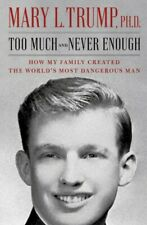 ✅ Too Much and Never Enough by Mary L. Trump Ph.D 🔥✅(Digital / P.D.F / ebO0K) ✅
