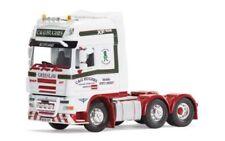 Camions miniatures DAF 1:43