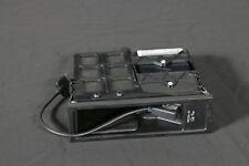 VW Skoda Dispositif de commande Multimedia Interface MDI (5n0035344f 5n0035341h) 5n0035342g