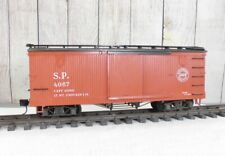 LGB / SOUTHERN PACIFIC LINES WOODEN BOX CAR