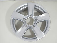 4x Alufelge / Felge silber 6Jx16 H2 ET 40 - LADA Niva alle Modelle 21218-3101015