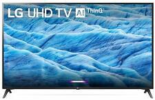 """LG 70UM7370PUA 70"""" HDR 4K Ultra HD Smart LED TV (2019) w/ AI ThinQ"""