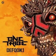 DEFQON.1 2019-ONE TRIBE  4 CD NEUF