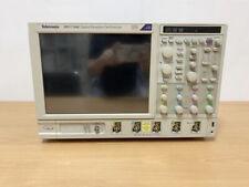Tektronix Dpo7104c 1ghz 4ch Oscilloscope Optasmdje