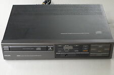 PHILIPS CD Player CD204 204 made in Belgium