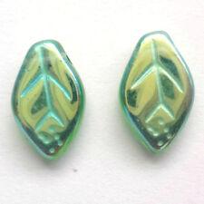 Green Emerald Jewellery Making Craft Beads