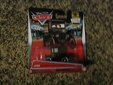 DISNEY CARS RADIATOR SPRINGS  SERIES LIZZIE