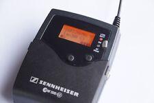 Sennheiser SK300 (EW300) G3 Trasmettitore G-Band 566 - 608 MHz (spedizioni in tutto il mondo)