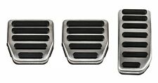 MT8 Pedalset  Pedalkappen Fußstütze Schaltung für Volvo  S40