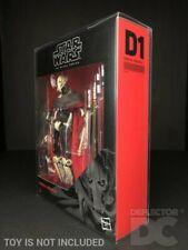 "DEFLECTOR DC® MIB DISPLAY CASE: Star Wars The Black Series 6"" General Grievous"