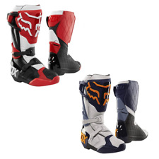 """Fox Racing Comp R Boots Mx Offroad """"Sale"""""""