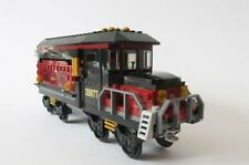 LEGO Hidden Side Ghost Train Express LOCOMOTIVE ONLY 70437 70424 NO FIGS/BOX