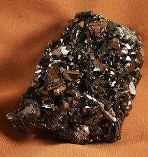 Sphalerite de Bulgarie mineraux de collection 300 grammes