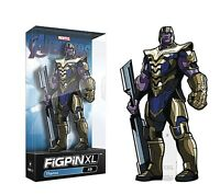 FiGPiN Marvel Avengers Endgame: Thanos XL Collectible Pin