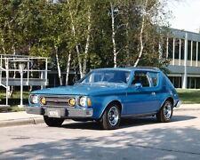1976 AMC Gremlin X Levi's Factory Photo u2942-OLQHMN